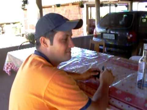 ANIVERS�RIO-JOSI= 05-07-07-na cháraca em MARZAGÃO-GO