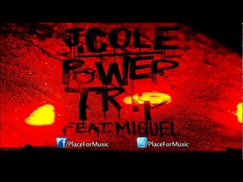 J. Cole - Power Trip Ft. Miguel [CDQ]