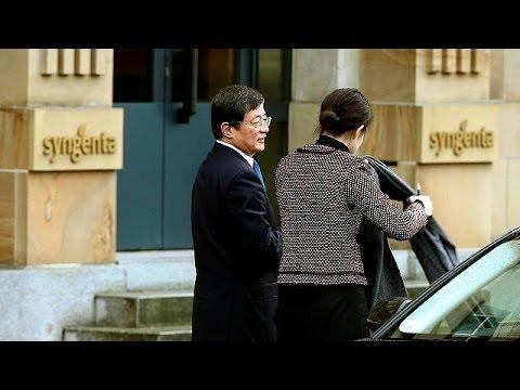 ChemChina- Syngenta: Προχωράει η συμφωνία που θα αλλάξει την αγορά τροφίμων του πλανήτη – corporate