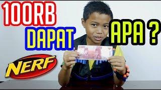 Video 3 Nerf Gun dibawah 100rb - Bingung Mau Beli Nerf?  mainan anak bermain mainan tobot indo MP3, 3GP, MP4, WEBM, AVI, FLV November 2018