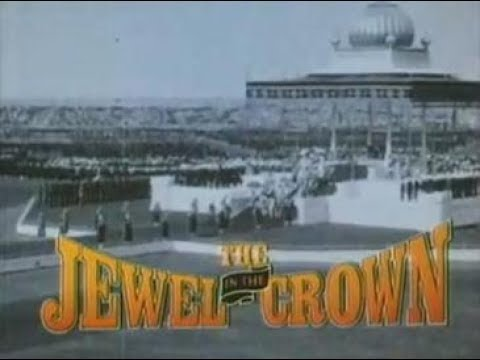 The Jewel in the Crown - E10 - An Evening at the Maharanee's
