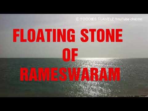 Video RAMESWARAM FLOATING STONE download in MP3, 3GP, MP4, WEBM, AVI, FLV January 2017