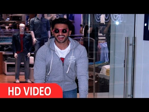 Checkout The Whole New Entry By Ranveer Singh