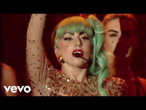 Lady Gaga - Just Dance (Gaga Live Sydney Monster Hall) Lady Gaga - Just Dance (Gaga Live Sydney Monster Hall)