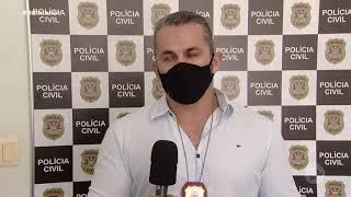 Polícia investiga queimaduras causadas em morador de rua em Jaú