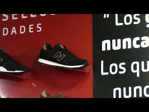 Modelos de uñas - Comprar Nueva Colección Otoño - invierno New Balance  2019 -2020