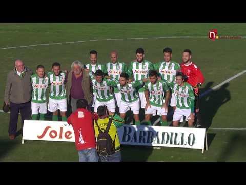 Resumen, Atlético Sanluqueño 1-2 Cádiz B – 17/18