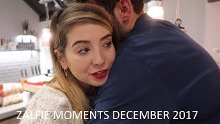 Video Zalfie Moments | december 2017 | 2 part MP3, 3GP, MP4, WEBM, AVI, FLV Januari 2018