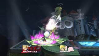 Smash 4 Running at 60 FPS in an emulator – Cemu 1.5.5