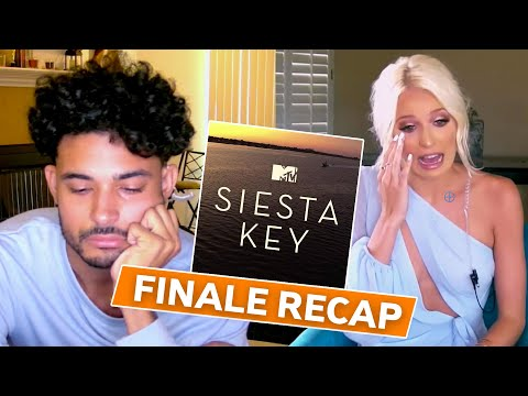 Full Siesta Key Season 3 Recap