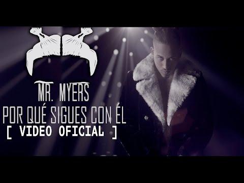 Letra lyrics Descargar download free Porque Sigues Con El, Bryant Myers, Oficial Music Video 2016 - Mp4