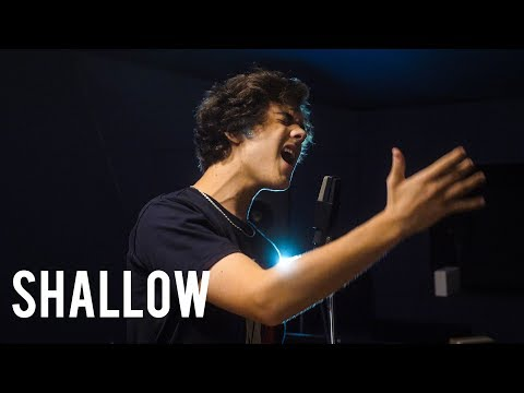 Video Lady Gaga, Bradley Cooper - Shallow (A Star Is Born) (Cover by Alexander Stewart) download in MP3, 3GP, MP4, WEBM, AVI, FLV January 2017