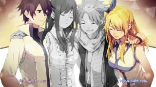 Video 【Nightcore】→ Faded // Cheap Thrills // Alive // Airplanes ( Switching Vocals ) || Lyrics MP3, 3GP, MP4, WEBM, AVI, FLV Mei 2018
