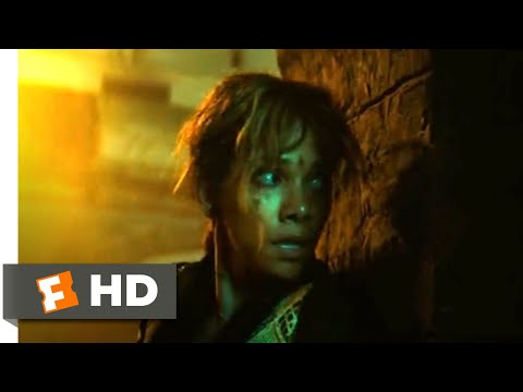John Wick: Chapter 3 - Parabellum (2019) - Escaping Casablanca Scene (4/12) | Movieclips