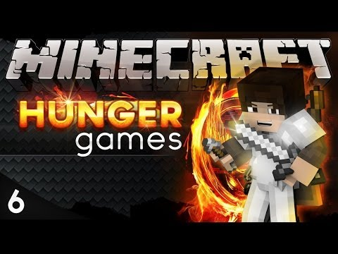 Minecraft: Hunger Games Episode 6 - Triple Team (видео)