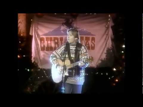 John Denver's Christmas in Aspen (1988) Part 1 of 4