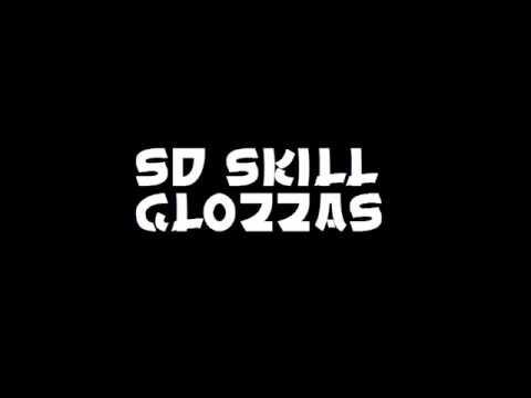 SD GANGMEMBER - GLOZZAS