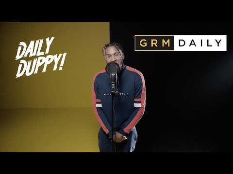 Scorcher – Daily Duppy | GRM Daily