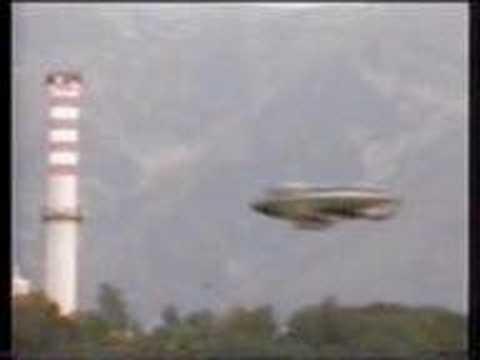 incredibili immagini ufo avvistato in italia