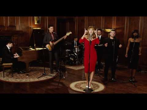 "Lady Gaga  ""Million Reasons"" Cover by Scott Bradlee's Postmodern Jukebox"