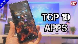 Video #375 Top 10 Best APPS - February 2018 MP3, 3GP, MP4, WEBM, AVI, FLV Februari 2019