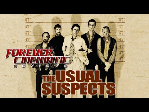 The Usual Suspects (1995) - Forever Cinematic Review