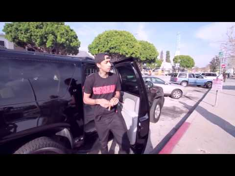 Nipsey Hussle lets you know what it takes to succeed