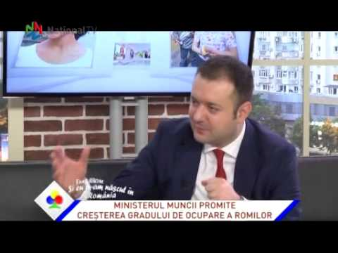 Si eu m-am nascut in Romania - 21 mar 2015