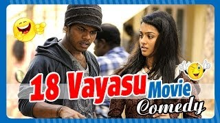 18 Vayasu Full Comedy