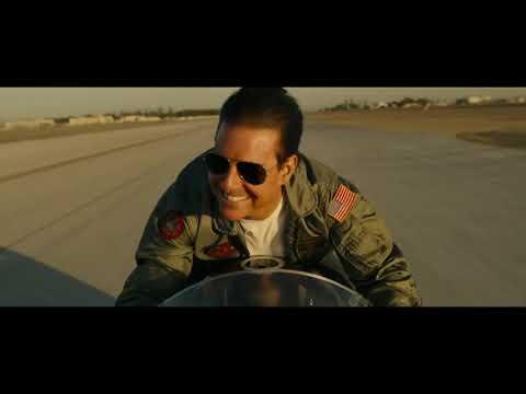 Top Gun Fortsetzung: Tom Cruise überrascht mit erstem  ...