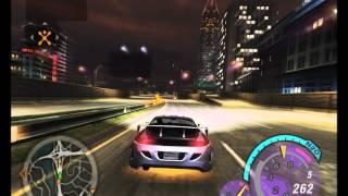 Need For Speed Underground 2 videosu
