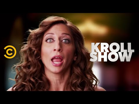 Kroll Show - Bobby Bottleservice - Freaky Friday Date Night U.S.A. (ft. Chelsea Peretti)