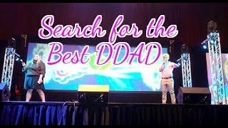 Worst Cosplay Contest- Search for the Best DDAD Pt 1