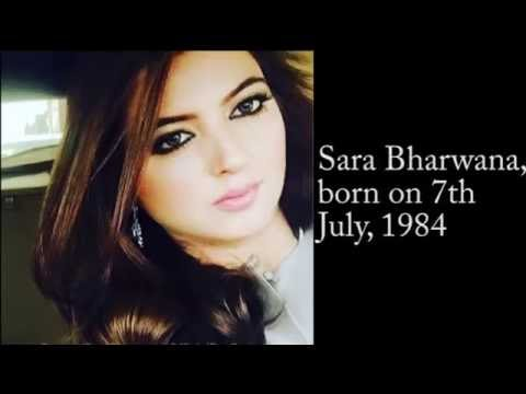 Video Sara Bharwana Biography and Personal Facts download in MP3, 3GP, MP4, WEBM, AVI, FLV January 2017