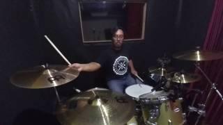 Endank Soekamti - Ojo Nesu (Drum Cover by Adrianuswahyu) Video