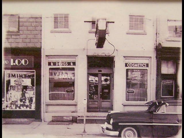 The  Village  Pharmacy,  Harrison,  Ohio