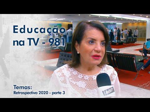 Retrospectiva 2020 -  Parte 3