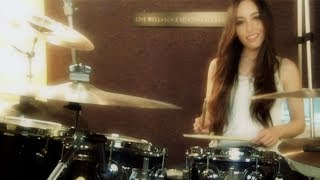 Video METALLICA - NOTHING ELSE MATTERS - DRUM COVER BY MEYTAL COHEN MP3, 3GP, MP4, WEBM, AVI, FLV Februari 2018