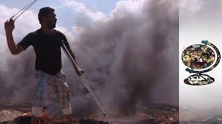 Gaza Dreams: A Summer Of Violence