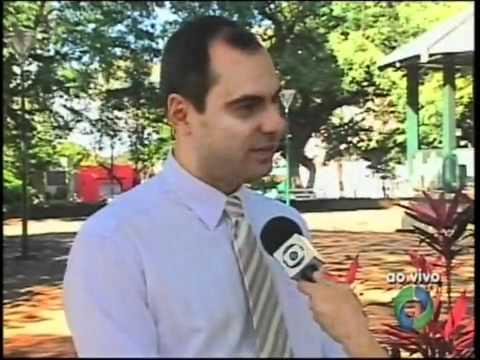 Depressão entre os professores em Maringá- entrevista com o DR CLAUDIO VINICIUS FRITZEN