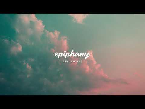 """BTS (방탄소년단) """"Epiphany"""" - Music Box Edition - Thời lượng: 4 phút, 15 giây."""