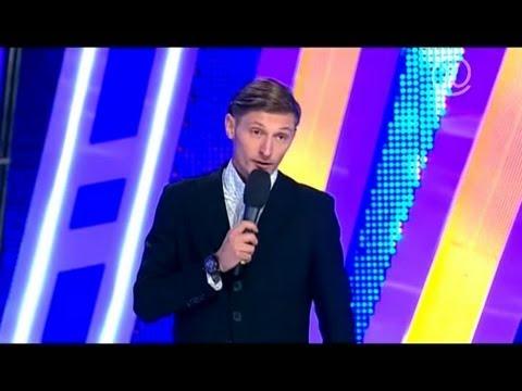 КВН Павел Воля о российском телевидении