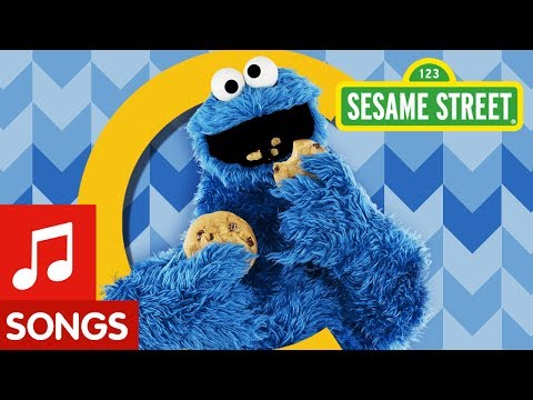 C. - Cookie's favorite food starts with the letter C -- that's good enough for him! For more fun games and videos for your preschooler in a safe, child-friendly e...
