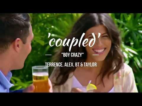 Michelle Tam | 'COUPLED' - boy crazy