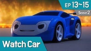 Video Power Battle Watch Car S2 EP 13~15 (English Ver) MP3, 3GP, MP4, WEBM, AVI, FLV Maret 2019