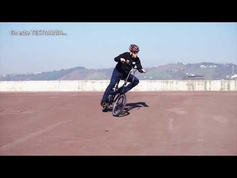 """El test de BikeZona lo deja claro: """"La Ibiza Dogma es la bici perfecta para la ciudad"""""""