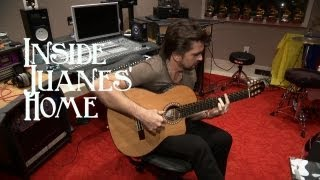 Nonton Juanes Serenades His Wife And Gives Us A Tour Of His Home Film Subtitle Indonesia Streaming Movie Download