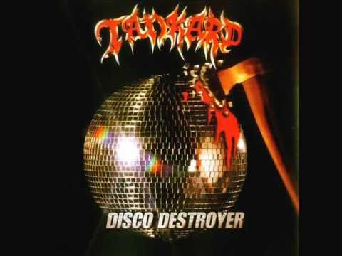 Tankard - Face of the Enemy lyrics