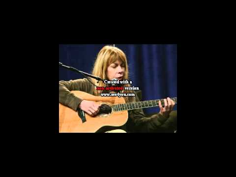 Someone to Watch Over Me (Song) by Rickie Lee Jones