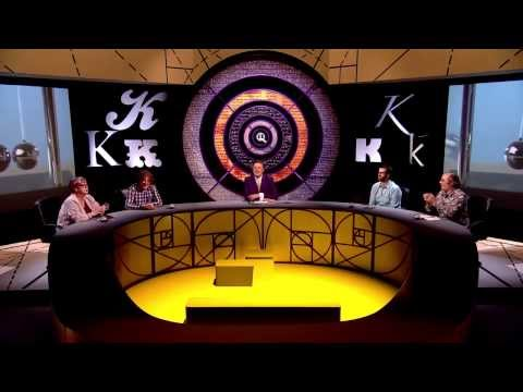 QI Series K Episode 9 - Kinetic